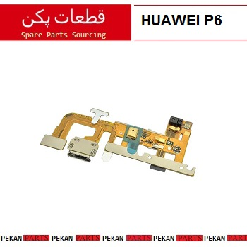 FLEX/CH HUAWEI P6