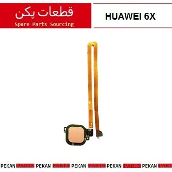 FLEX/FingerPrint HUAWEI Honor6x Gold