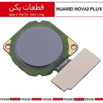 FingerPrint HUAWEI Nova2plus Black