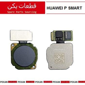 FingerPrint HUAWEI P smart Black