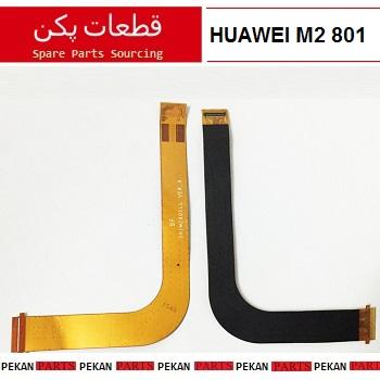 FLEX/LCD HUAWEI M2 801