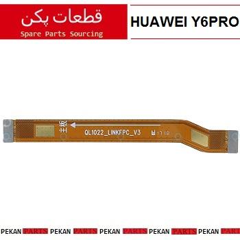 FLEX/MAIN HUAWEI Y6pro