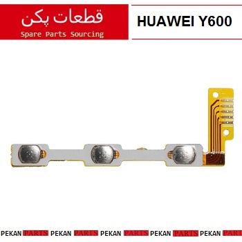 FLEX/POW HUAWEI Y600