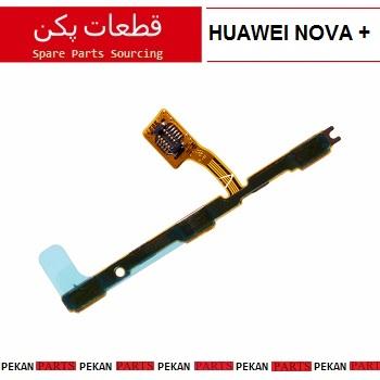FLEX/POW/VOL HUAWEI NOVAplus