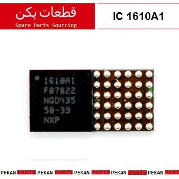 I.C USB IPHONE 5S 1610A1