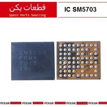I.C SM5703