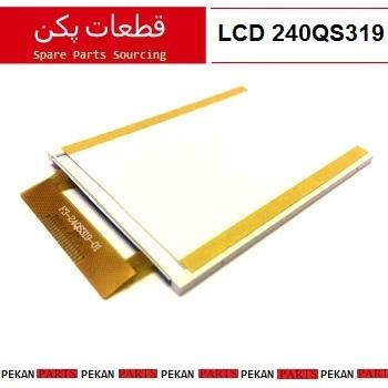 LCD CHINE 24QS319 T465