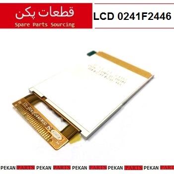 LCD CHINE 0241F2446