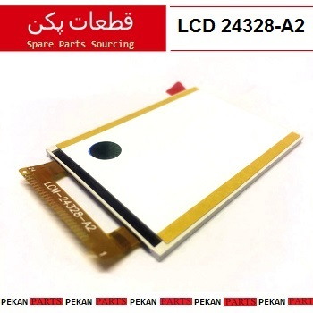 LCD CHINE 24328-A2