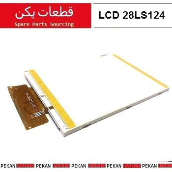 LCD CHINE 28LS124 T473