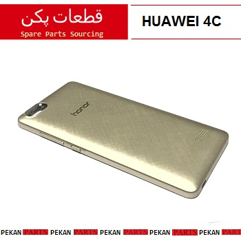 BACK/COVER HUAWEI Honor4C Gold