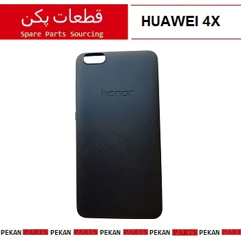 BACK/COVER HUAWEI Honor4X Black