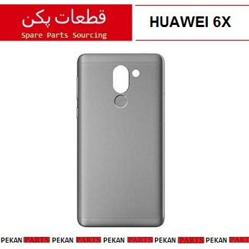 BACK/COVER HUAWEI Honor6x Black