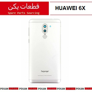 BACK/COVER HUAWEI Honor6x White