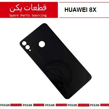 BACK/COVER HUAWEI Honor8x Black