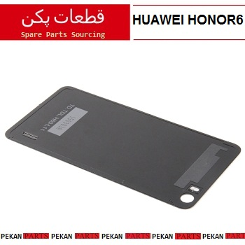 BACK/COVER HUAWEI Honor6 Black
