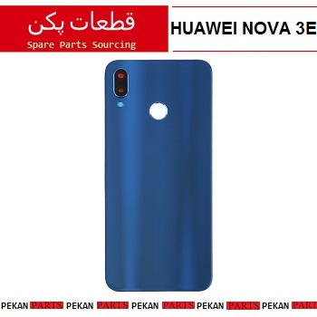 BACK/COVER HUAWEI Nova3e Blue