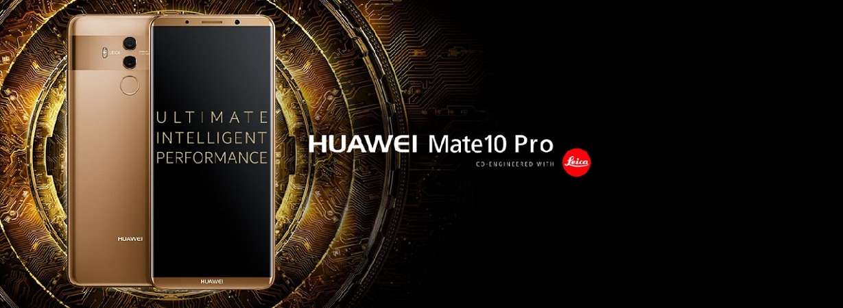 HUAWEI Mate10pro