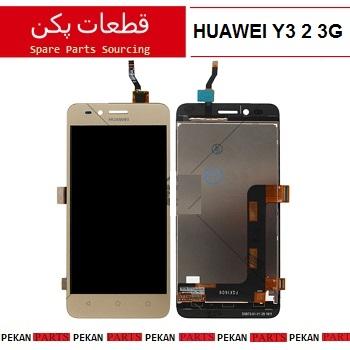 LCD HUAWEI Y3 II COM 3G Gold