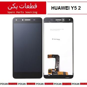 LCD HUAWEI Y5 II COM Black