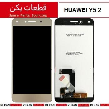LCD HUAWEI Y5 II COM Gold