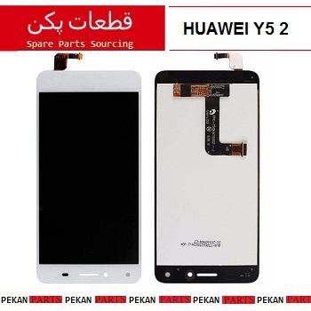 LCD HUAWEI Y5 II COM White