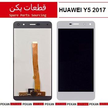 LCD HUAWEI Y5 2017 COM White