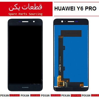 LCD HUAWEI Y6pro COM Black