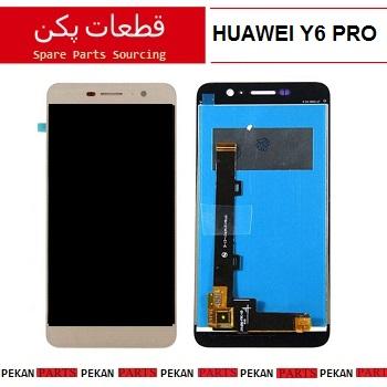 LCD HUAWEI Y6pro COM Gold