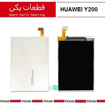 LCD HUAWEI Y200 Y210