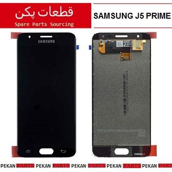 LCD SAMSUNG J5prime G570 COM BLACK