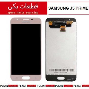 LCD SAMSUNG J5prime G570 COM GOLD