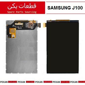 LCD SAMSUNG J100
