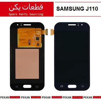 OLED SAMSUNG J110 COM BLACK