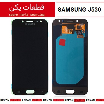OLED SAMSUNG J5pro J530 COM BLACK