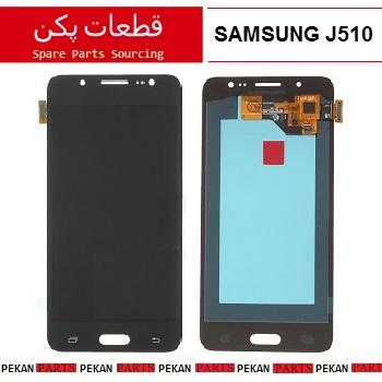OLED SAMSUNG J510 COM Black