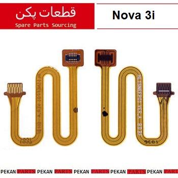 FLEX/FingerPrint HUAWEI Nova3i
