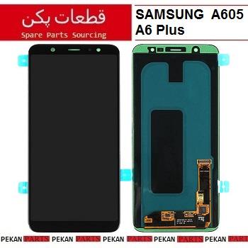 OLED SAMSUNG A605 COM