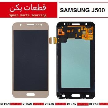 OLED SAMSUNG J500 COM Gold