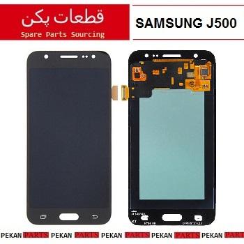 OLED SAMSUNG J500 COM BLACK