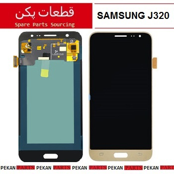OLED SAMSUNG J320 COM Gold
