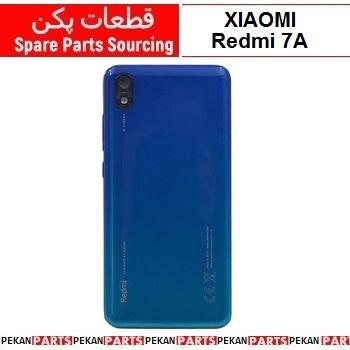 BACK/COVER XIAOMI Redmi 7A Blue