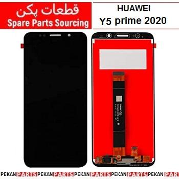 LCD HUAWEI Y5prime 2020 COM Black