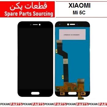 LCD XIAOMI Mi5C COM BLACK