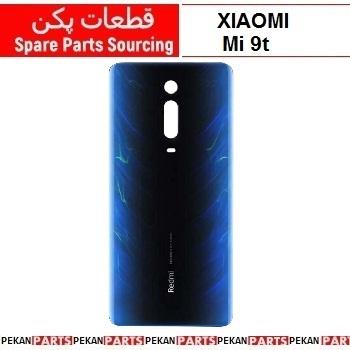 BACK/COVER XIAOMI Mi9t Blue
