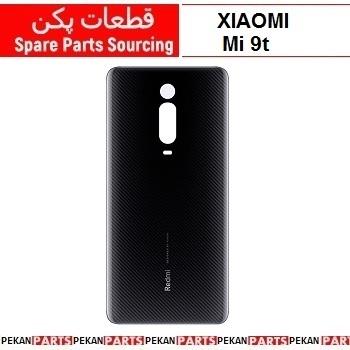 BACK/COVER XIAOMI Mi9t Black