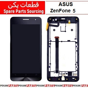 LCD ASUS zf5 COM+F