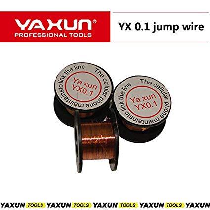 سیم لاکی YX-0.1mm