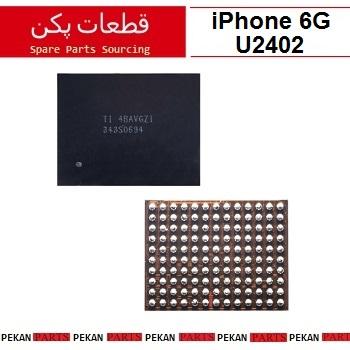 I.C Touch iPhone  6G U2402